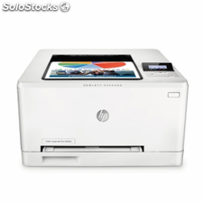 Impresora hp reacondicionada lasercolor pro m252n - 18/18 ppm -