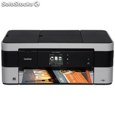 Impresora inyección de tinta brother mfc-J4420DW 20ppm 128Mb A3 Wifi Doble Cara
