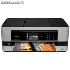 Impresora inyección de tinta brother mfc-J4620DW 22ppm 128Mb A3 Wifi Doble Cara