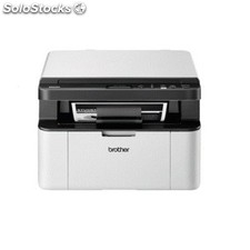 Impresora láser brother dcp-1610W 20ppm 32MB usb wifi