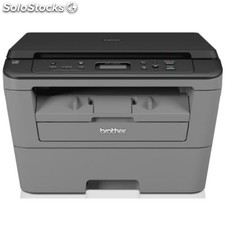 Impresora láser brother dcp-L2500D 26ppm 32MB usb