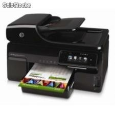 Impresora multi funcion hp officejet pro 8500a plus