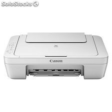 Impresora Multifunción Canon Pixma MG3051 A4 Wifi USB Color