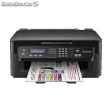 Impresora Multifunción Epson WorkForce C11CC58302 Wifi Fax