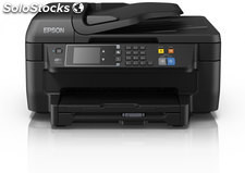 Impresora multifunción Epson workforce wf-2760DWF