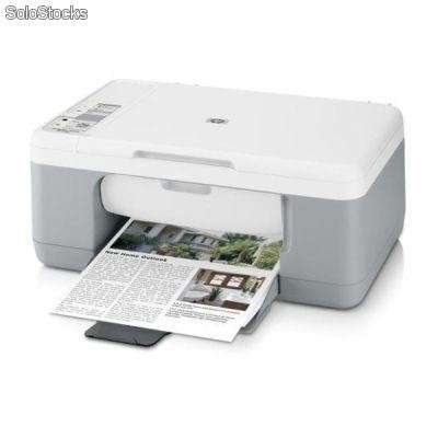 Impresora Multifuncion Hp Deskjet F2280 Tinta Color Baratos