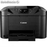 Impresora pc canon maxify MB5150 + presenter pr-1000