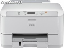 Impresora pc epson business inkjet wf-M5190DW