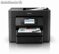 Impresora pc epson workforce pro wf-3720DWF