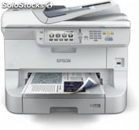 Impresora pc epson workforce pro wf-8510DWF