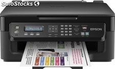 Impresora pc epson workforce wf-2510WF