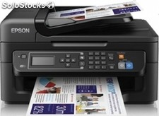 Impresora pc epson workforce WF2630WF