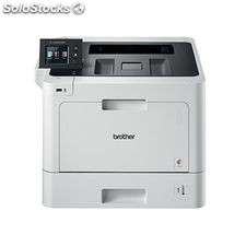 Impresora Red/Wifi Color Brother HLL8360CDWRE1 31 ppm 128 mb