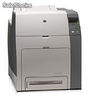 Impresoras hp Color LaserJet 4700n