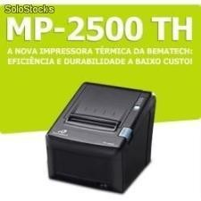 Bematech MP-2500 TH Drivers for PC