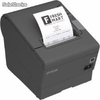 Imprimante de tickets epson tm- t88v series