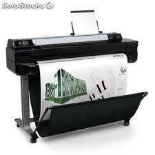 Imprimante ePrinter HP Designjet T520 914 mm