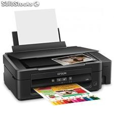 Imprimante its Couleur : Epson l210 3en1