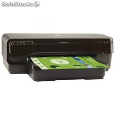 Imprimante jet d'encre couleur grand format a3 hp Officejet 7110