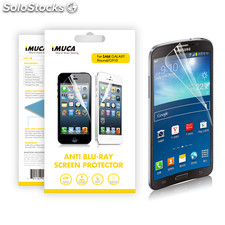 IMUCA Anti Blu-Ray Screen Protector for Samsung Galaxy Round/G910