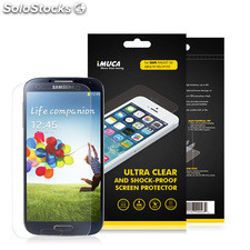 IMUCA Anti shock Screen Protector for Samsung Galaxy S4/i9500