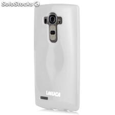 iMUCA Case for lg G4 iMUCA Organdy Series tpu shine case for lg G4 H810 VS999