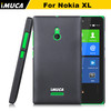 iMUCA Case for Nokia xl iMUCA Organdy Series pc Case for Nokia xl Cover