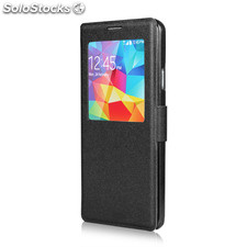 Imuca Noble Leather Series para Samsung Galaxy S5 / i9500x / G900S / G900F /