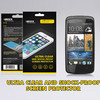 IMUCA Shock-Proof Screen Protector Anti shock Screen Protector for HTC Desire
