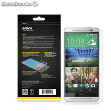 IMUCA Shock-Proof Screen Protector Anti shock Screen Protector for HTC One II