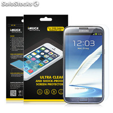 IMUCA Shock-Proof Screen Protector Anti shock Screen Protector for Samsung