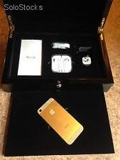 in Box Apple iPhone 5s Gold