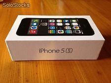 In Box iPhone 5s 64gb