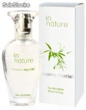 In nature maxime muriel, eau de toilette