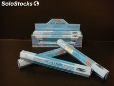 Incenso Aarti Relaxamento 20 Sticks