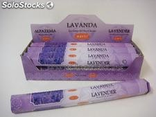 Incienso Aarti Lavanda 20 sticks
