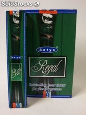 Incienso Satya Nag Champa Regal 15g
