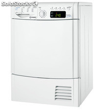Indesit IDPE G45 A1 ECO (EU) A+ Freestanding 8kg Front-load White secadora
