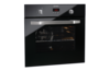 Indesit ifg 63 k.a (bk) s horno multifuncion negro abatible