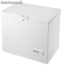 Indesit OS 1A 250 H Chest Freestanding White A+ 251L congelador