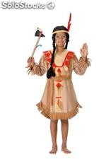 Indian girl costume