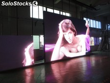 Indoor and outdoor full color led display screen leading factory in China