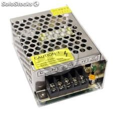 Industrial power supply 12VDC 3A (VF10)