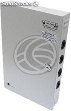 Industrial supply 12VDC 10A out 9 (VF17-0002)