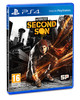 Infamous:second son/PS4