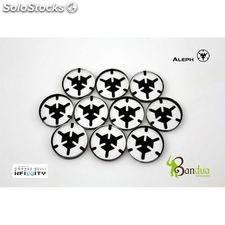 Infinity - Order Tokens Aleph