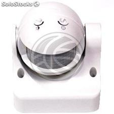 Infrared motion detector with swivel head (NG91)
