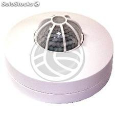 Infrared motion detector with three sensors for ceiling (NG96)