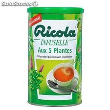 Infusel.5PLANT. 200G.rico