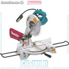 Ingletadora con luz 1650w 4600 rpm disco 260 mm 11.6 kg - MAKITA - Re